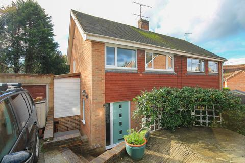 3 bedroom semi-detached house for sale - Woods Hill Close, Ashurst Wood