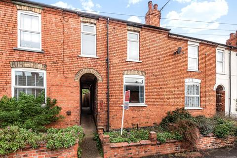 3 bedroom terraced house for sale - Alexandra Terrace, Lincoln, LN1