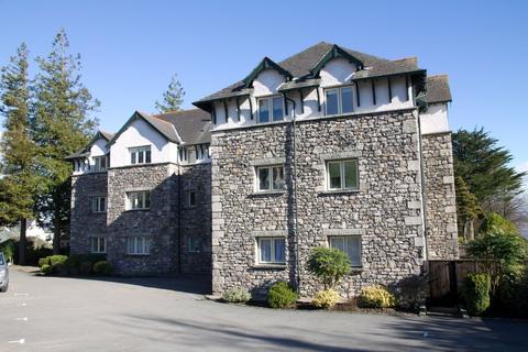 2 bedroom apartment for sale - 24 Berners Close, Grange over Sands, Cumbria, LA11 7DQ