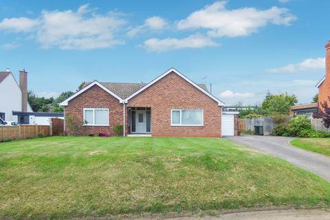 3 bedroom detached bungalow for sale - Church Street, Welford on Avon