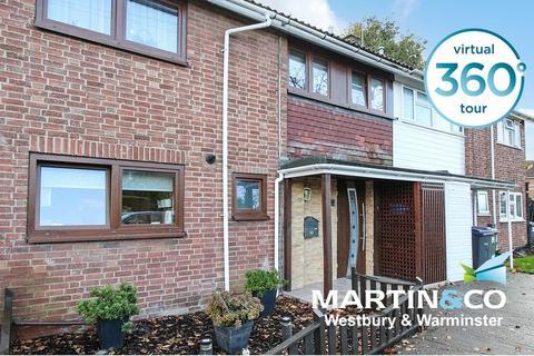 4 bedroom terraced house for sale - Oldfield Road, Westbury