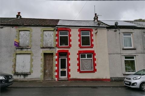 3 bedroom terraced house for sale - Brook Street, Bleanrhondda, Tynewydd, RCT.