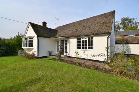 3 bedroom detached bungalow for sale - Poole Street, Cavendish, CO10 8BD