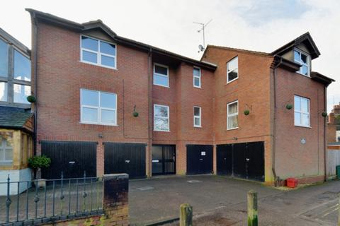 1 bedroom apartment - Flat 4 Park Court, Park Road