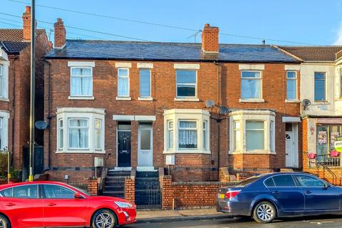3 bedroom terraced house for sale - Walsgrave Road, Stoke