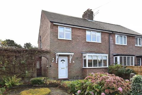 3 bedroom semi-detached house to rent - Beech Drive, Knutsford