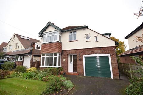 4 bedroom detached house to rent - Nook Road, Scholes, Leeds, West Yorkshire
