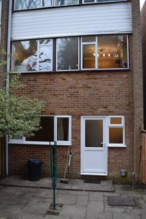 6 bedroom townhouse to rent - Horwood Close, Headington, Oxford, OX3 7RF