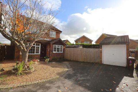 3 bedroom detached house for sale - Scott Close, Woodley