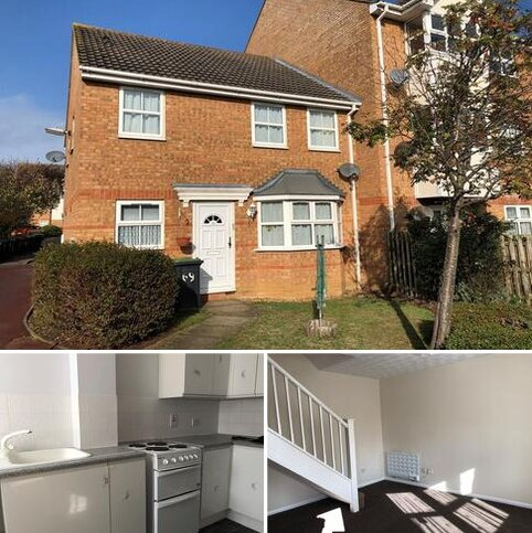 2 bedroom semi-detached house to rent - Honeysuckle Close, Biggleswade
