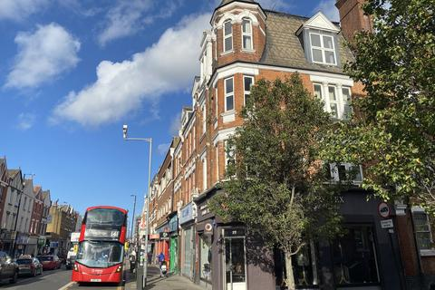 1 bedroom flat to rent - GRAND PARADE, GREEN LANES, LONDON N4