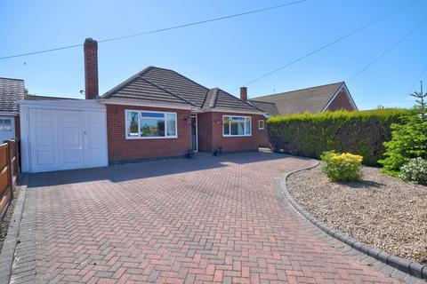 4 bedroom detached bungalow for sale - The Fairway, Burbage