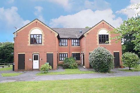 1 bedroom maisonette for sale - Lambourne House, Mallow Road, Hedge End, Southampton