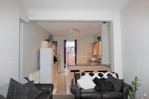 4 bedroom house to rent - King John Street, Heaton, Newcastle upon Tyne