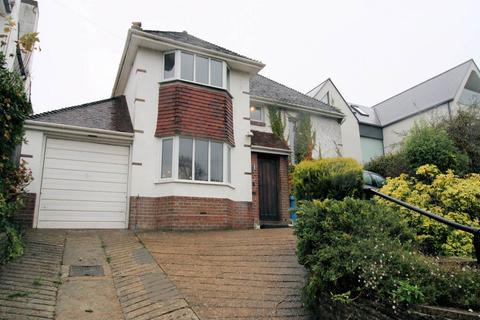 3 bedroom detached house to rent - Pearce Avenue, Lilliput, Poole