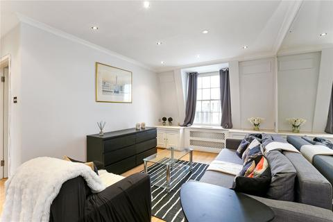 1 bedroom flat for sale - Cumberland Court, Great Cumberland Place, Marylebone, London, W1H