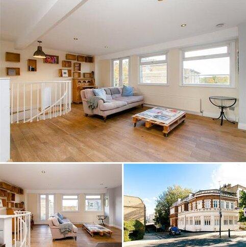 3 bedroom maisonette to rent - Cadogan Terrace, London, E9