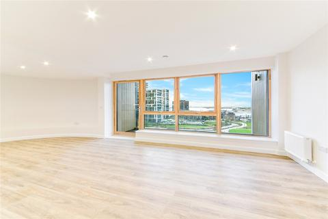 2 bedroom flat to rent - Royal Sovereign House, 92 Beresford Street, London, SE18