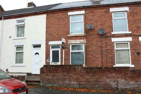 2 bedroom terraced house for sale - South Street, South Normanton, Alfreton