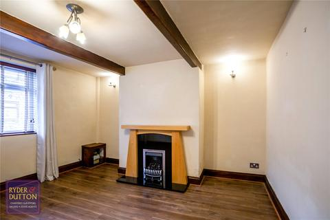2 bedroom terraced house for sale - Bagshaw Street, Hyde, Greater Manchester, SK14
