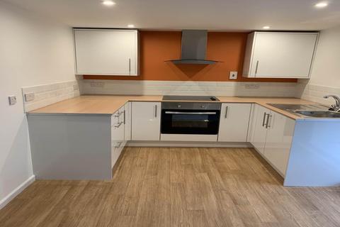 1 bedroom flat to rent - High Street, Bridgend,