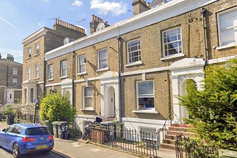 1 bedroom flat - Flaxman Road, SE5