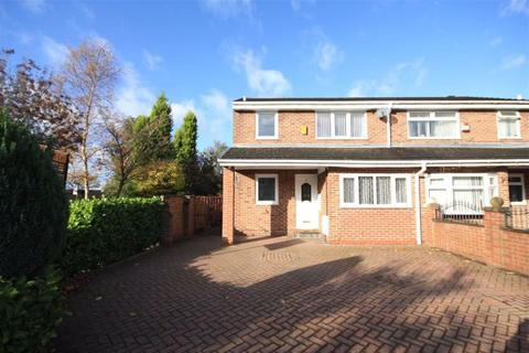 3 bedroom semi-detached house to rent - Springvale Close, Ashton-Under-Lyne, Tameside