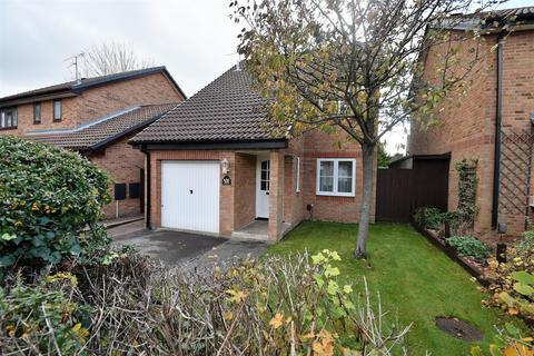 3 bedroom detached house for sale - Catesby Green, Barton Hills
