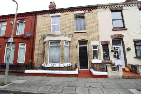 4 bedroom terraced house - Church Road West, Walton
