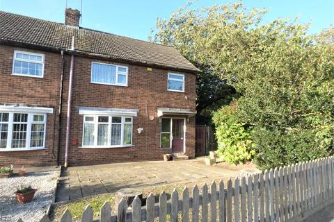 4 bedroom end of terrace house for sale - Leads Road, Hull