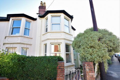 2 bedroom end of terrace house for sale - Church Road, Horfield