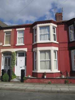 3 bedroom terraced house to rent - 3 Bedroom House, Nicander Road