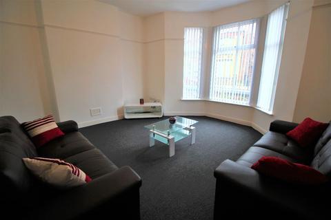 6 bedroom semi-detached house to rent - 6 Bedroom House, Salisbury Road