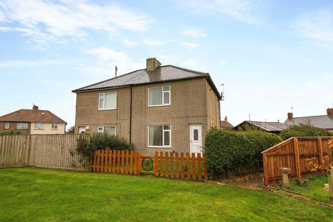 2 bedroom semi-detached house for sale - Mary Street, Widdrington, Morpeth