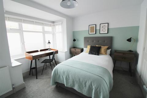 1 bedroom in a house share to rent - Room to let, Audley Street, Reading