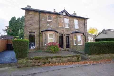 Residential development for sale - Burnhouse Road, Wooler, Northumberland, NE71