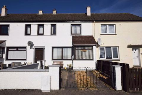 2 bedroom terraced house for sale - King George Street, Invergordon, Ross-shire