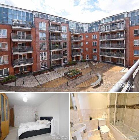 2 bedroom flat for sale - Warstone Lane, Birmingham, B18 6HP