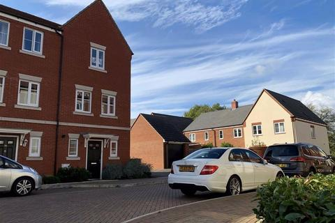3 bedroom terraced house - Cumnor Hill