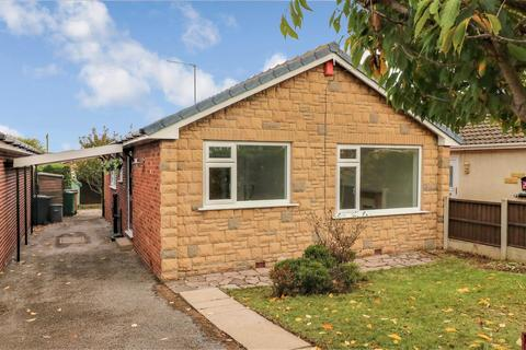 2 bedroom detached bungalow for sale - Coltishall Avenue, Bramley, Rotherham