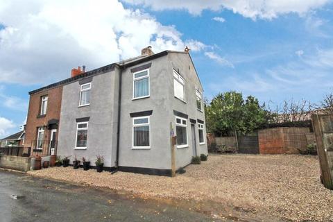 3 bedroom semi-detached house for sale - Stadmorslow Lane, Harriseahead, Staffordshire
