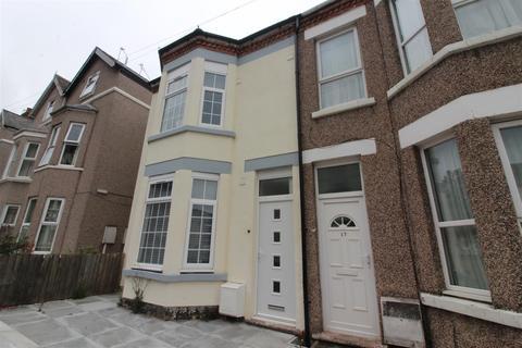 1 bedroom flat to rent - Ellys Road, Coventry CV1