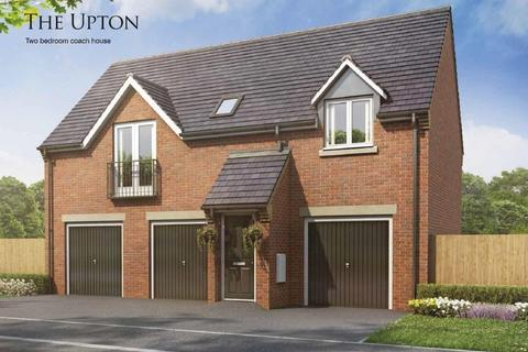 2 bedroom coach house for sale - The Upton, Boston Gate, Sibsey Road, Boston