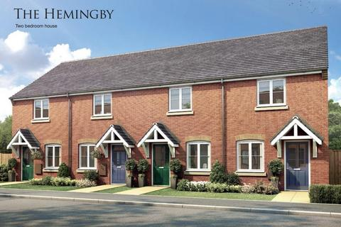2 bedroom terraced house for sale - The Hemingby, Boston Gate, Sibsey Road, Boston
