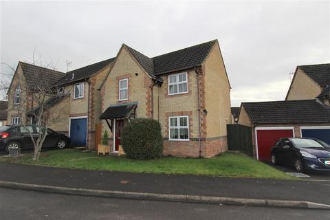 3 bedroom detached house for sale - Chivers Road, Pewsham