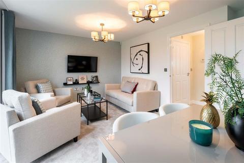 3 bedroom semi-detached house for sale - Plot The Colton - 20, The Colton - Plot 20 at Glenvale Park, Land off Niort Way NN8