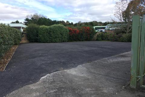 Storage to rent - Latham Park, St Blazey