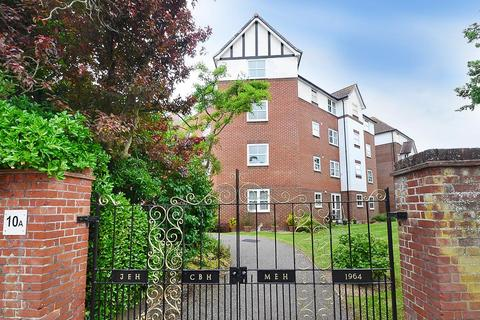 1 bedroom retirement property for sale - Granville Road, Eastbourne