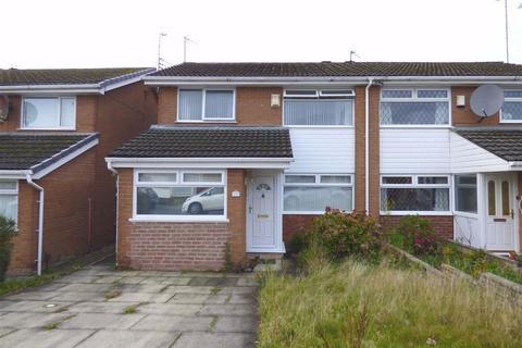 3 bedroom semi-detached house for sale - Redrose Crescent, Levenshulme, Manchester, M19