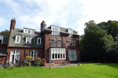2 bedroom flat - Jesmond Park West, Jesmond, Newcastle Upon Tyne